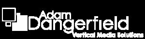 Adam Dangerfield Vertical Media Solutions official logo