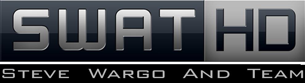 SWAT HD BADGE