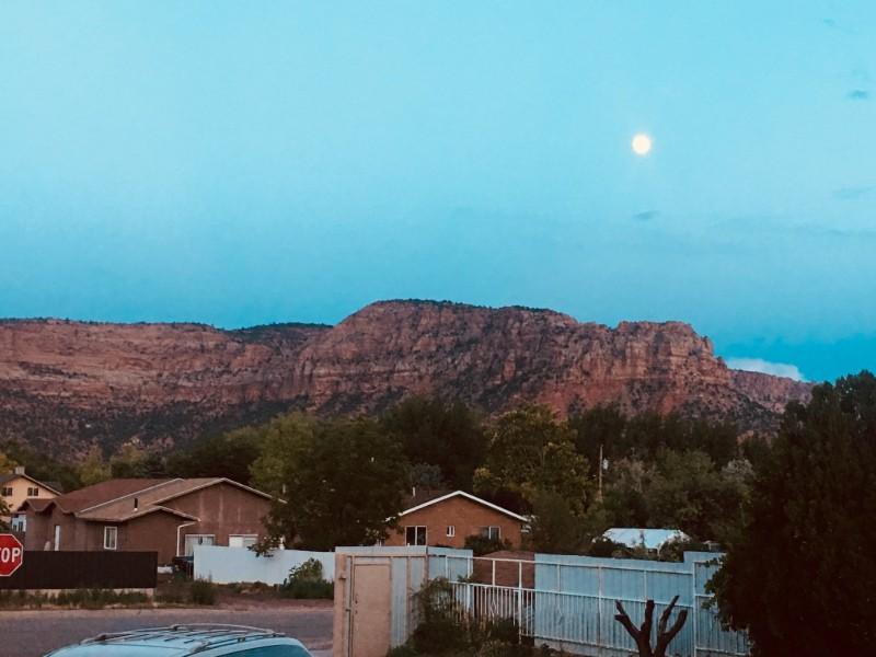 The Moon